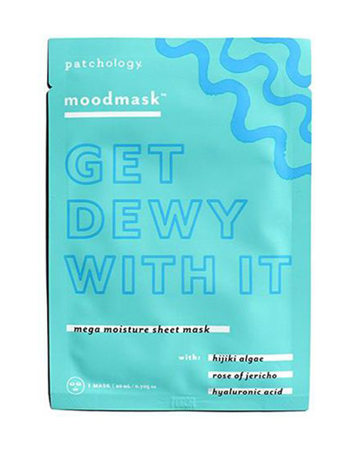 MoodMask - Get Dewey With It