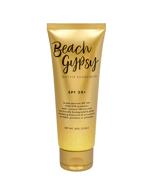 Beach Gypsy SPF 30 4oz
