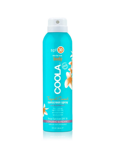 COOLA 8oz. Tropical Coconut SPF 30 Spray