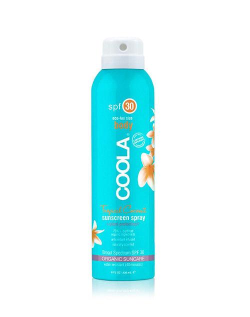 8oz. Tropical Coconut SPF 30 Spray