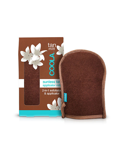 COOLA Sunless Tan Applicator Mitt