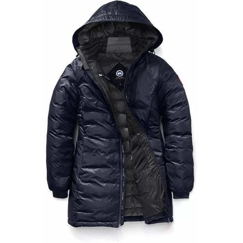 Canada Goose W Camp Hoody Admiral Blue