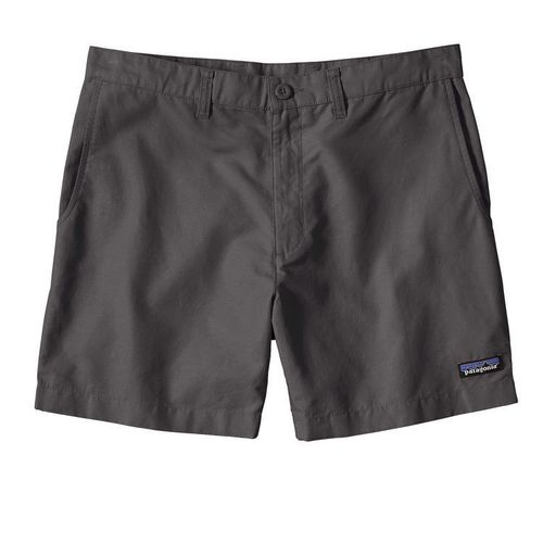 Patagonia M's LW All-Wear Hemp Shorts - 6in Forge Grey