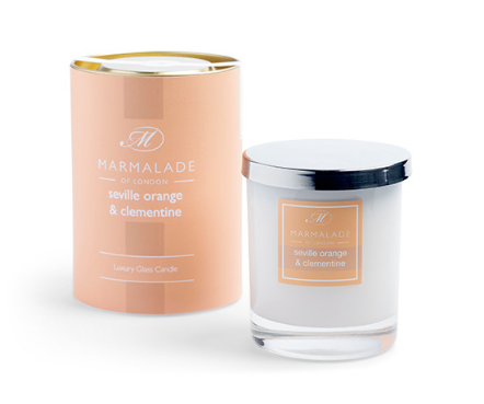 Seville Orande and Clementine Candle