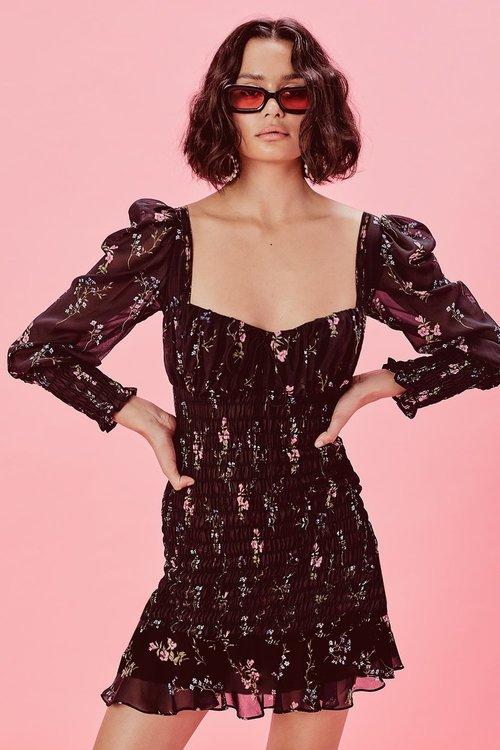Dixon Mini Dress