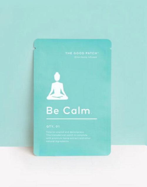 Hemp Be Calm Patch