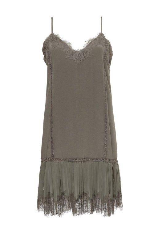Dress Pleated