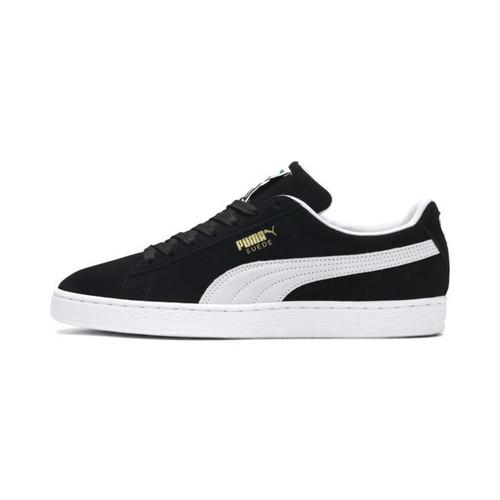 Puma M Suede Classic Black