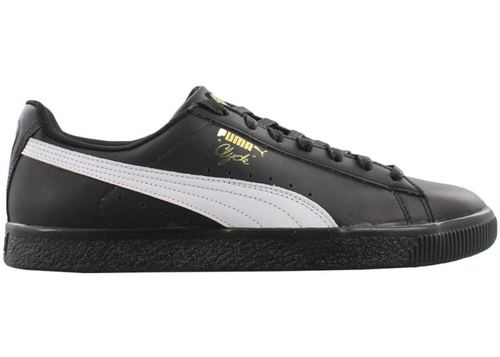 Puma M Clyde Core Black