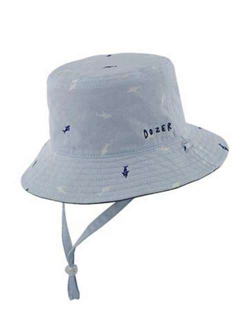 Baby Boy Bucket Hat