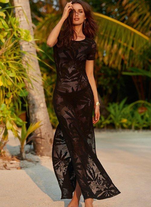 Fran Maxi dress