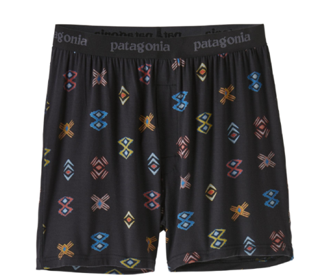 Patagonia M's Essential Boxer Space Spirits