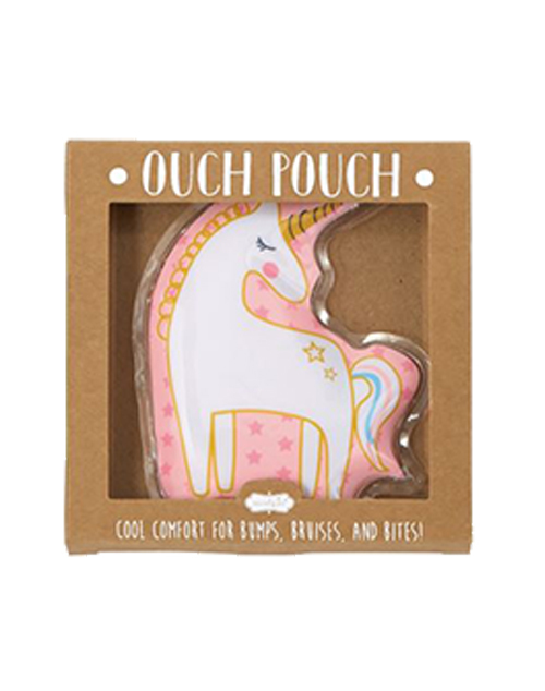 Unicorn Ouch Pouch