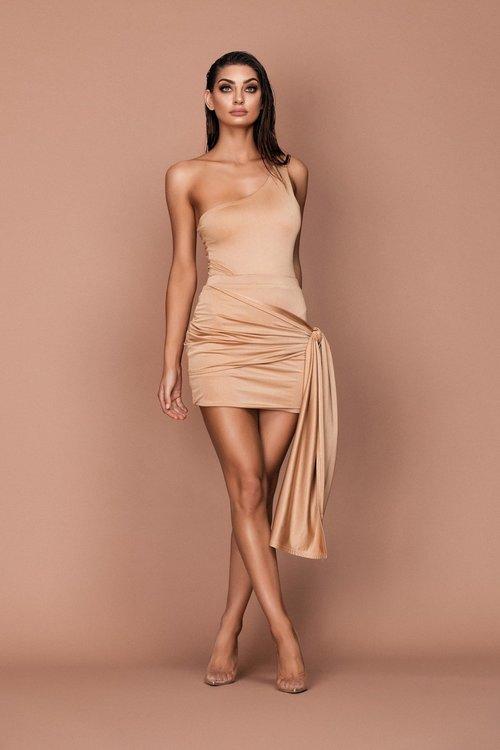 Pasha Mini Skirt