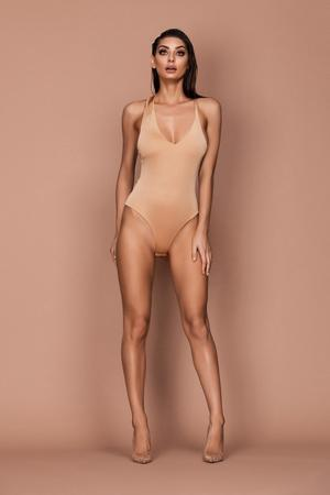 Minx Bodysuit