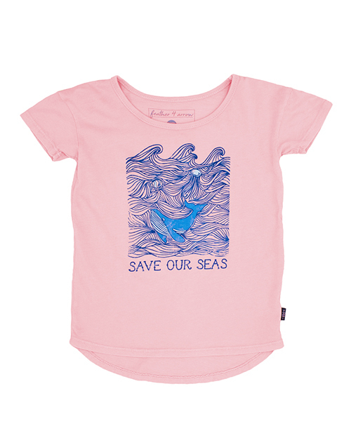 Save Our Seas Ella Tee