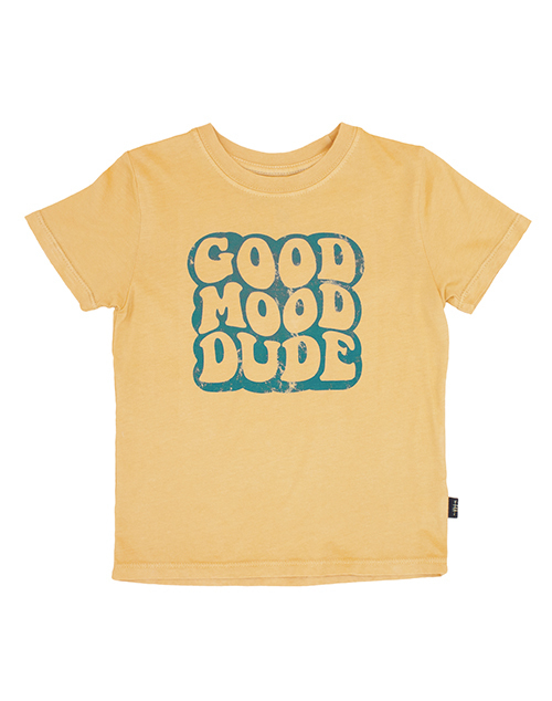 Good Mood Dude Vintage Tee