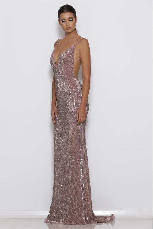 Jilah Gown