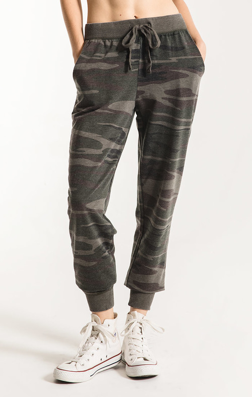 The Forest Camo Pant