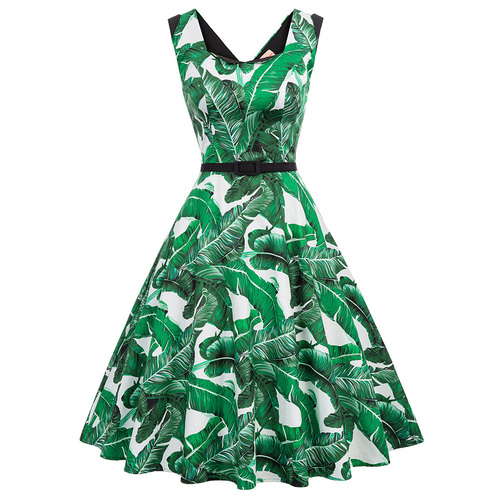 Wanda Swing Dress