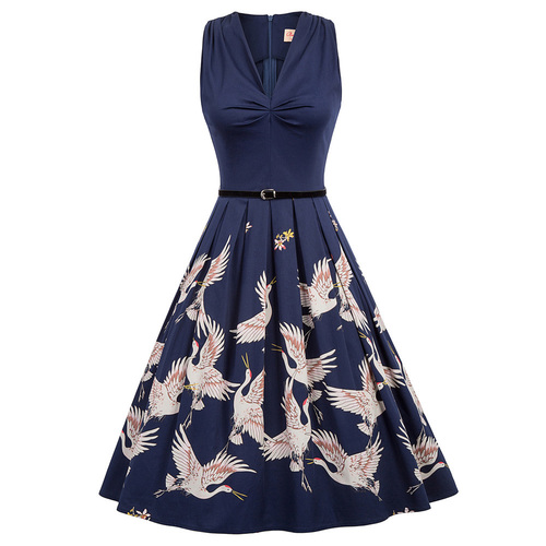 Cora Dress (3 Cute Prints)