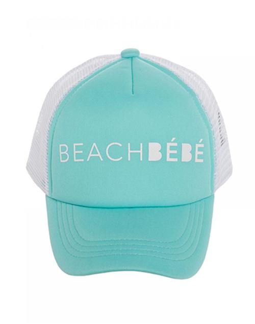 Kids Hat Beach Bebe