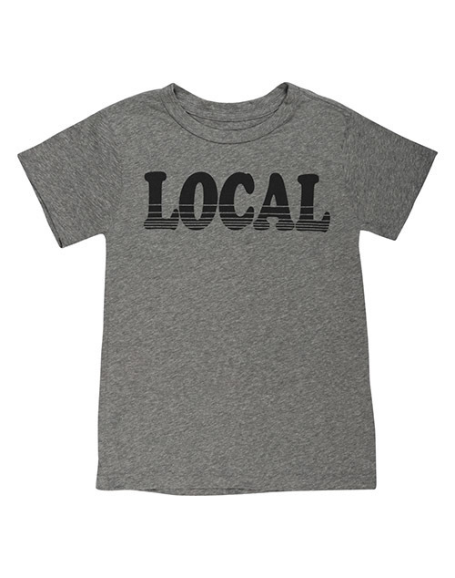 Local Kids T Shirt