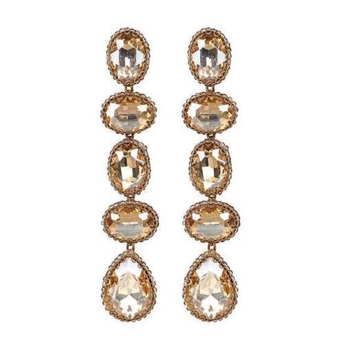 Tyra Earrings