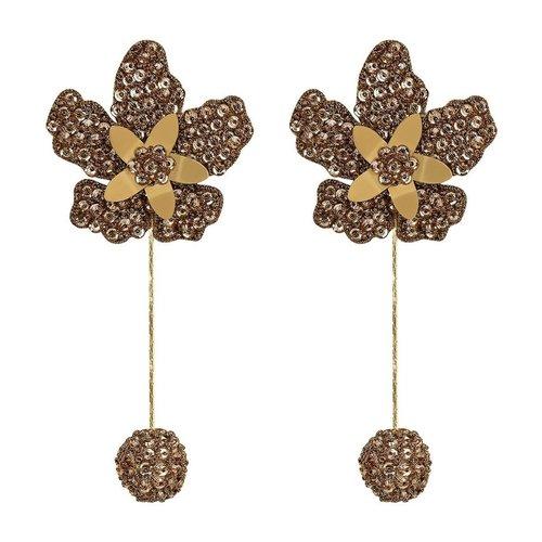 Jazmin Earrings