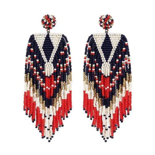 Tiegan Earrings
