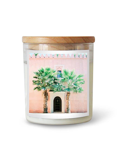 Magical Marrakech - Tulum Candle