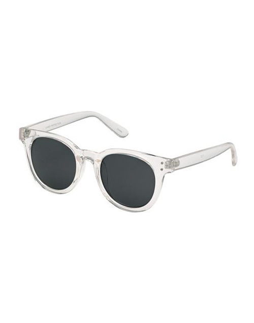 Round Metal Pins Sunglasses