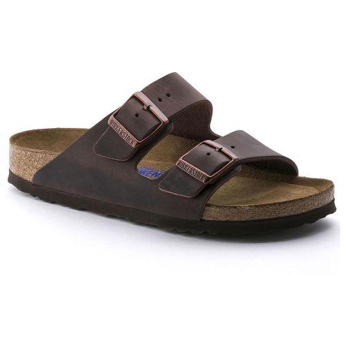 Birkenstock Arizona Soft Footbed Habana Oiled