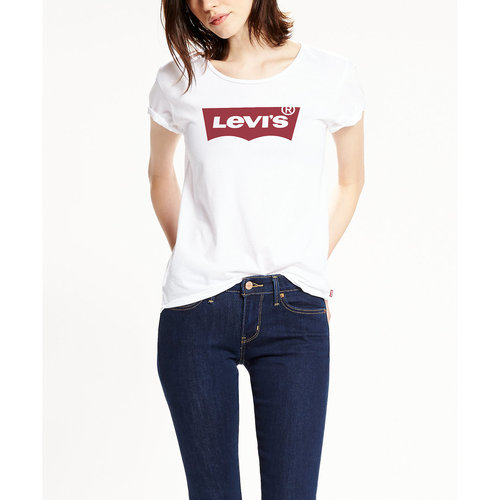 The Perfect Levi's Tee