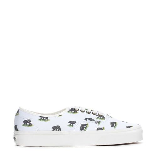 Vans Authentic Outdoors Blanc de Blanc / Bear