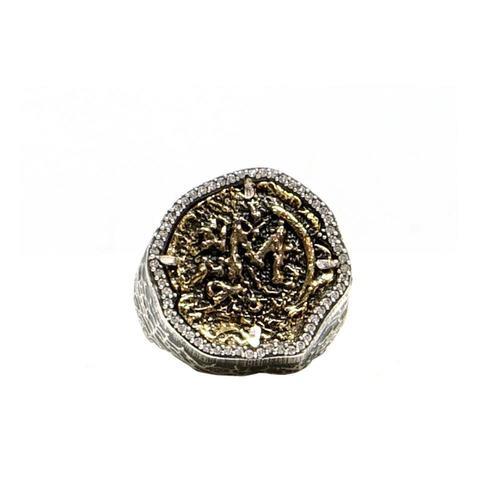 Mini Molat Ring