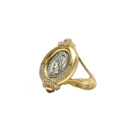Frame Mini Dupre Ring