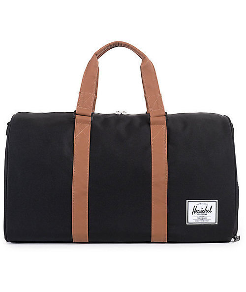 Herschel Novel Black