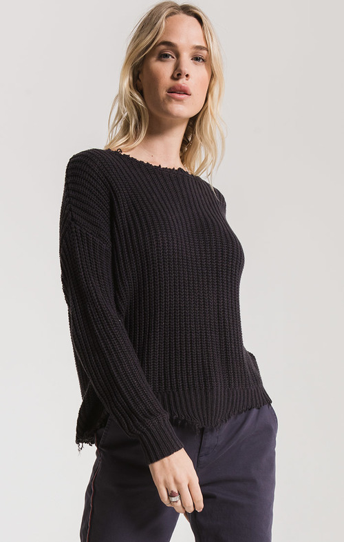 Valle Sweater