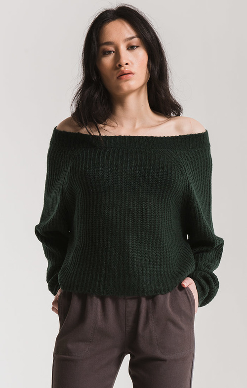 Bergen Sweater