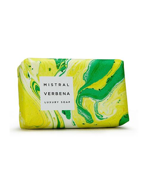 Marbles Verbena Bar Soap