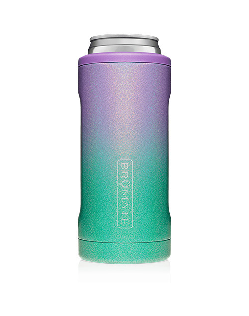 Hopsulator Slim 12oz - Glitter Mermaid