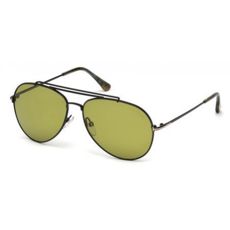 Indiana Metal Sunglasses