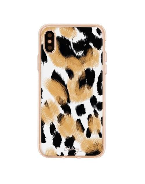Primal Print iPhone Case