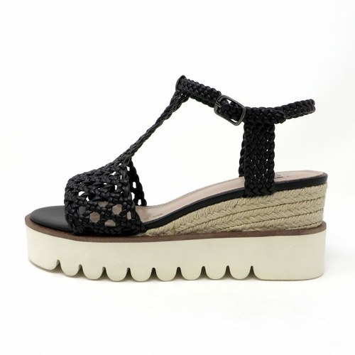 Low Wedge heel