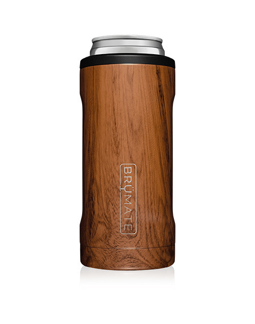 Hopsulator Slim 12oz - Walnut