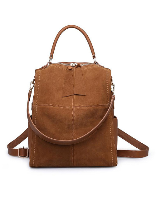 Brette Backpack - Tan