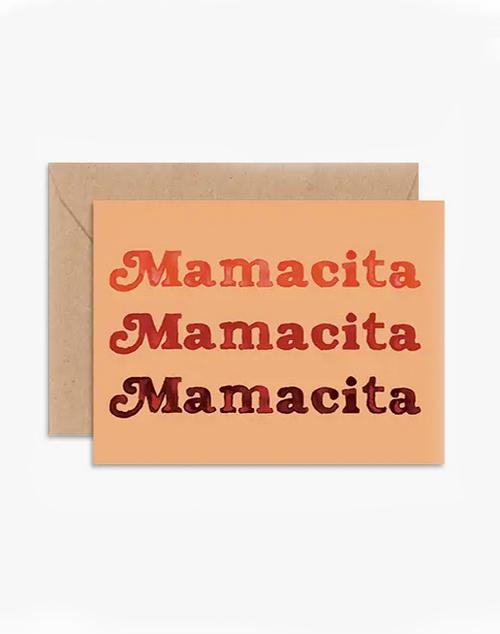 Mamacita Card