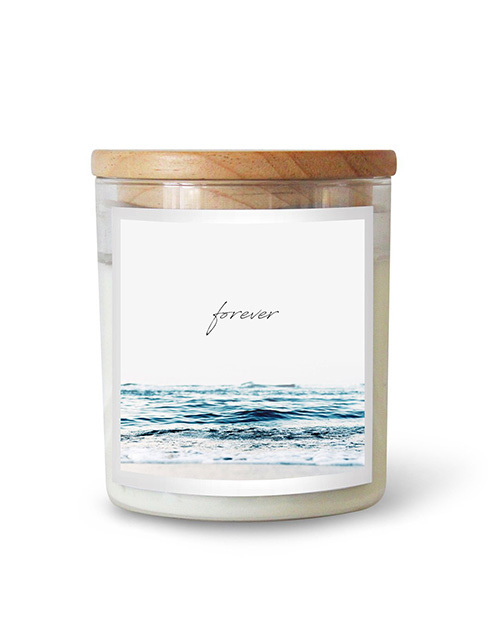 Forever - Tulum Candle