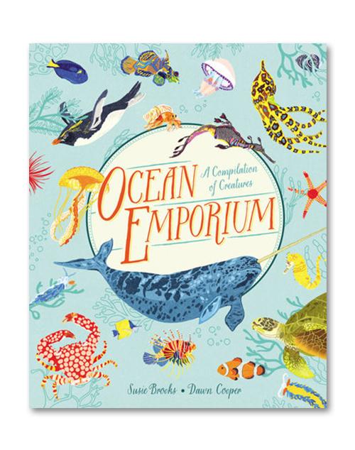 Ocean Emporium